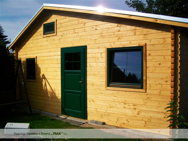 gartenhause projekte1 003 carports aus polen. Black Bedroom Furniture Sets. Home Design Ideas