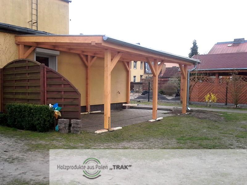 Holz Terrassenüberdachung Aus Polen : terrassen berdachung aus holz berdachung aus polen ~ Watch28wear.com Haus und Dekorationen
